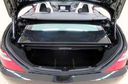 Mercedes-Benz SLK 2013