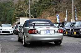 Mazda Roadster 2004