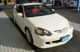 Honda Integra 2001