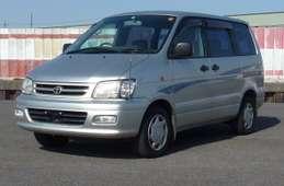 Toyota Townace Noah 2000