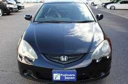 Honda Integra 2003