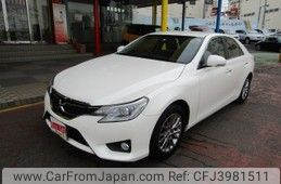 Toyota Mark X 2015