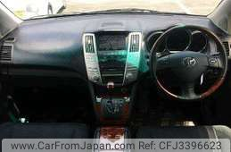 Toyota Harrier 2004