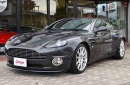 Aston Martin Aston Martin Others 2007