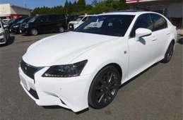 Toyota Lexus GS 2014