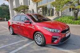 Kia Motors Kia Motors Others 2019