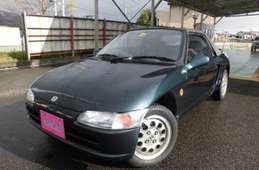 Honda Beat 1995