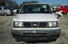 Nissan Datsun Pickup 2000