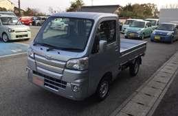 Daihatsu Hijet Truck 2018