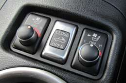 Nissan Fairlady Z 2011