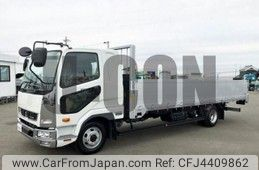 Mitsubishi Fuso Fighter 2020