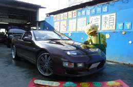 Nissan Fairlady Z 1993