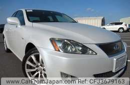 Lexus IS 2008