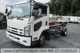 Isuzu Forward 2008