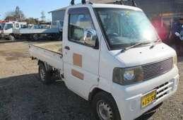 Mitsubishi Minicab Truck 2002