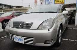 Toyota OPA 2002