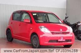 Toyota Passo 2004