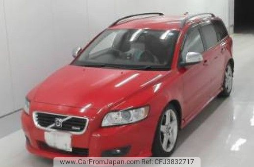 Volvo Others 2009