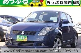 Suzuki Swift 2007