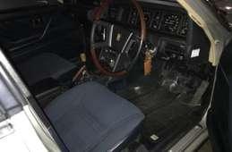 Nissan Skyline 1978