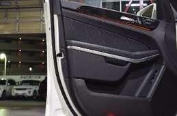 Mercedes-Benz GL-Class 2013