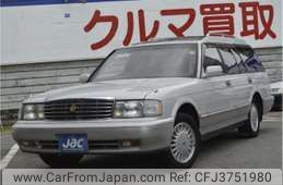 Toyota Crown Station Wagon 1994