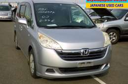 Honda Step WGN 2006