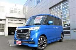 Suzuki Spacia Custom Z 2017