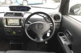 Toyota bB 2009