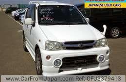 Daihatsu Terios Kid 2004