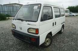 Honda Acty Van 1990