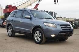 Hyundai Santa Fe 2006