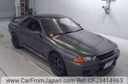 Nissan Skyline 1993