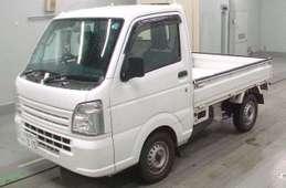 Mazda Scrum Truck 2016