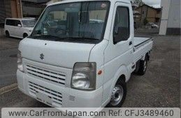 Suzuki Carry Truck 2009
