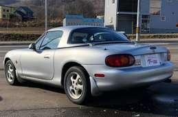 Mazda Roadster 2000