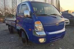 Kia Motors Bongo 2010