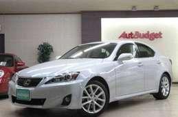 Lexus IS 2011
