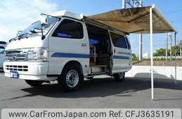 Camping Car  Others 1999