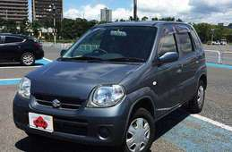 Suzuki Kei 2008