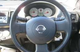 Nissan Micra C+C 2007