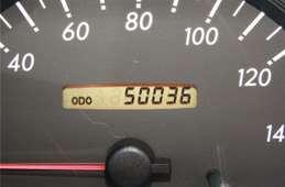 Subaru R2 2005