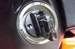 Mazda Roadster 2007
