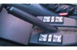 BMW 6 Series 1988
