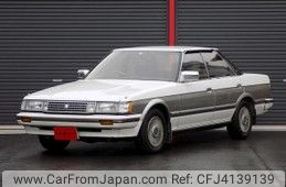Toyota Mark II 1987