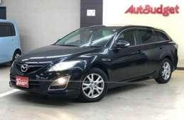 Mazda Atenza 2010