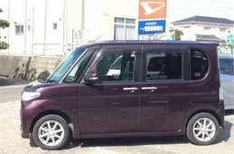 Daihatsu Tanto 2013