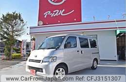 Toyota Liteace Van 2014