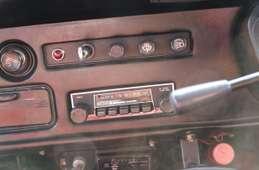 Mitsubishi Jeep 1978
