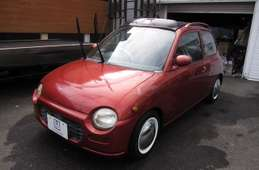 Daihatsu Opti 1992